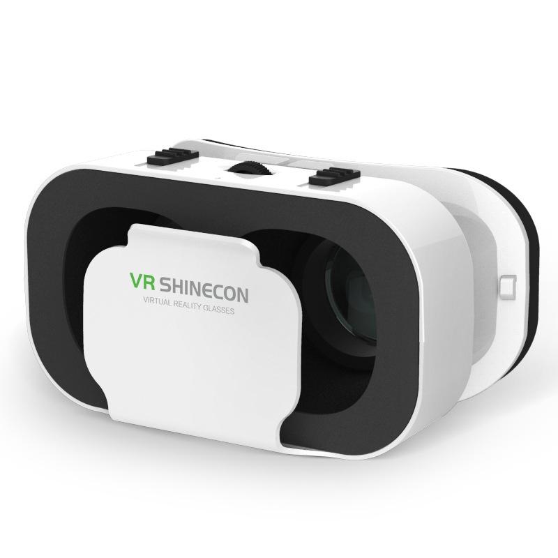 Очки виртуальной реальноcти для смартфонов Shinecon VR