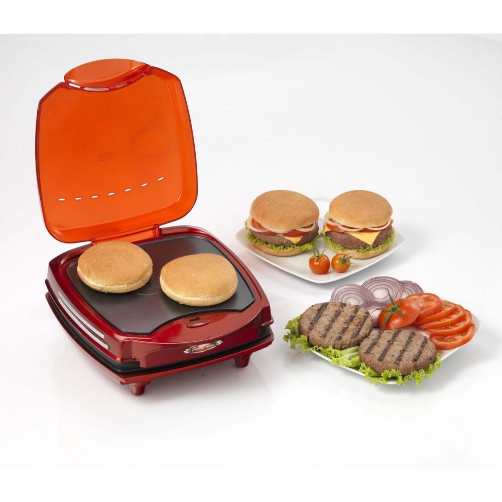 Бутербродница Ariete PARTY TIME цена и фото
