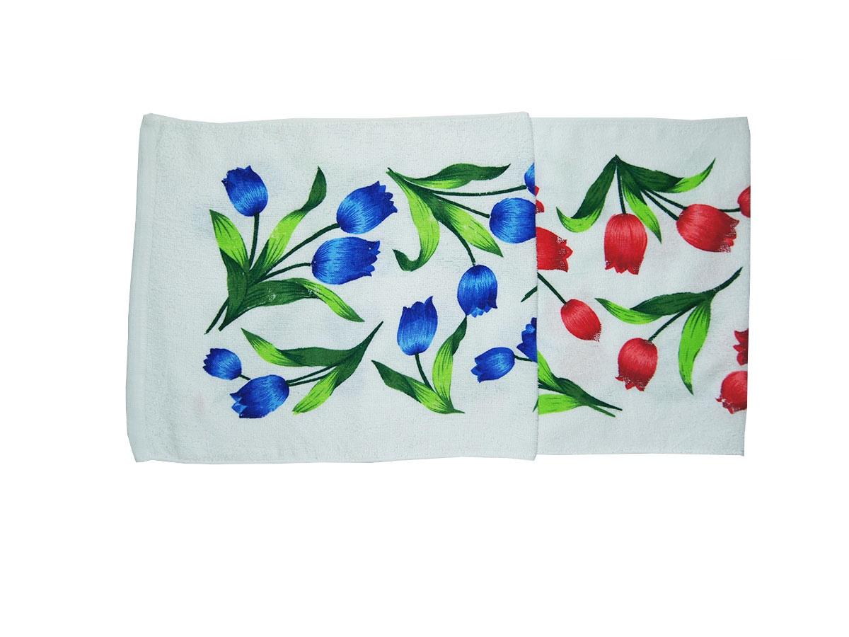 Полотенце кухонное UTEX кухонное 35х75, белый полотенце кухонное utex полотенце кухонное а1312 кофе хлопок