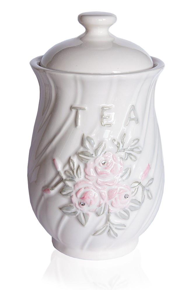 Чай листовой TEABREEZE Подарочная чайница teabreeze листовой ароматизированный чай земляника со сливками 100 г