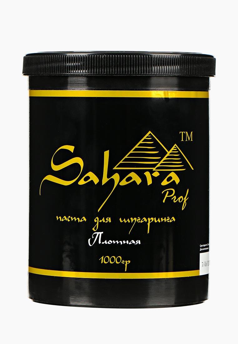 Сахарная паста Sahara Professional плотная, 1000
