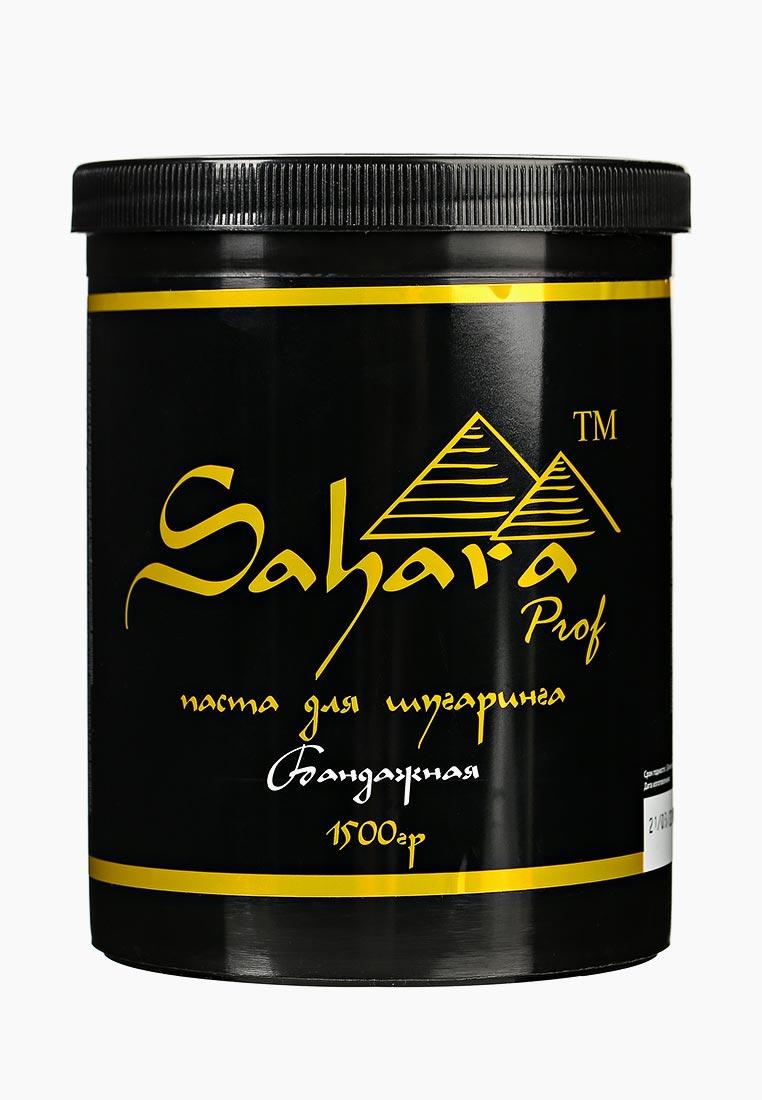 Сахарная паста Sahara Professional бандажная, 1500