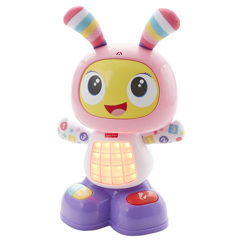 цены на Игрушка FISHER-PRICE Обучающая игрушка БиБель  в интернет-магазинах