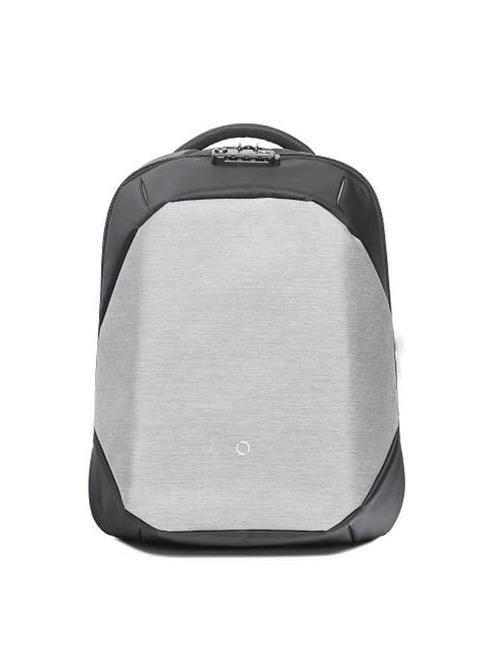 Рюкзак KORIN ClickPack Basic, серый рюкзак korin design clickpack gray серый