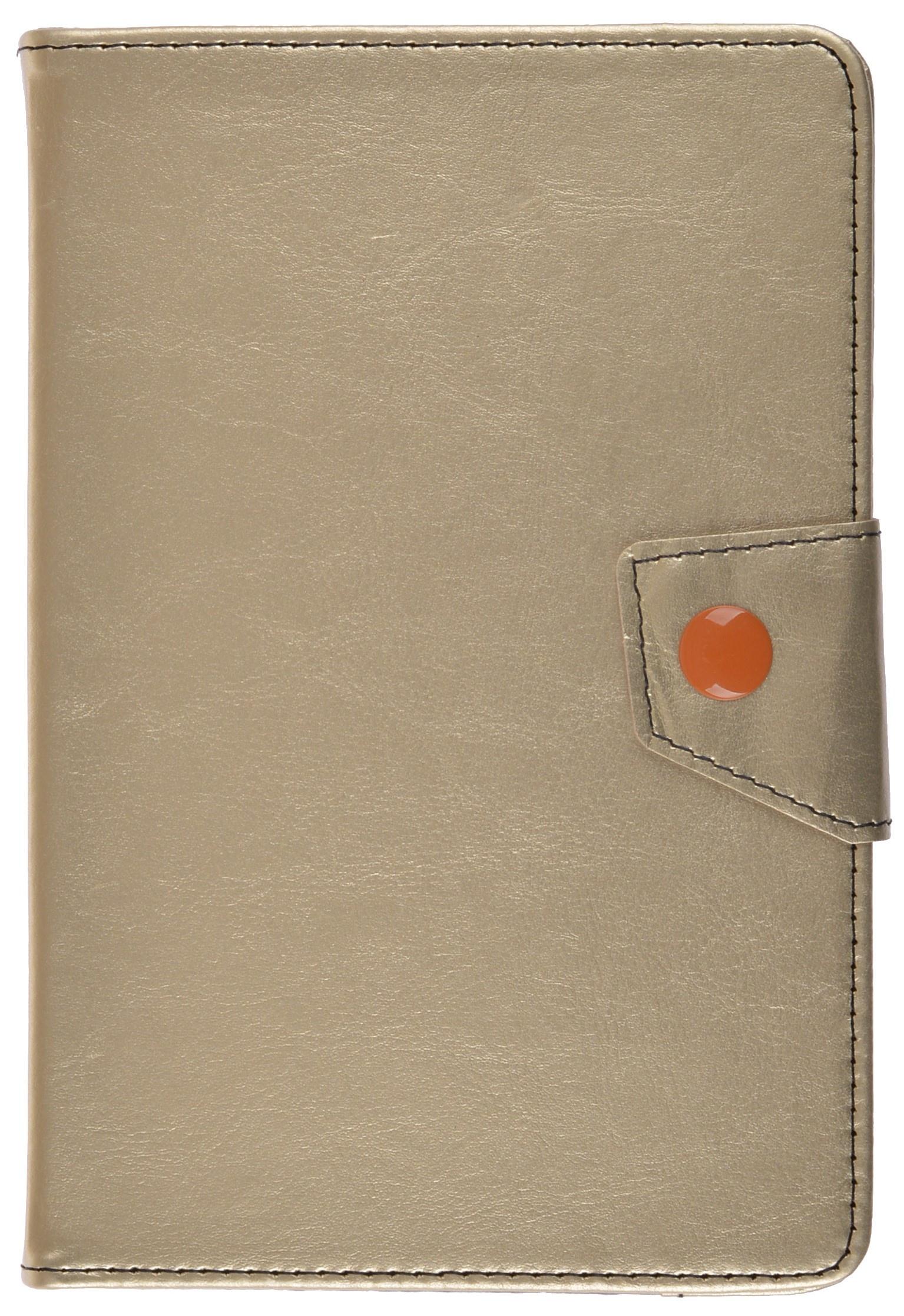 Чехол для планшета ProShield Standard slim clips7, 4660041409550, золотой