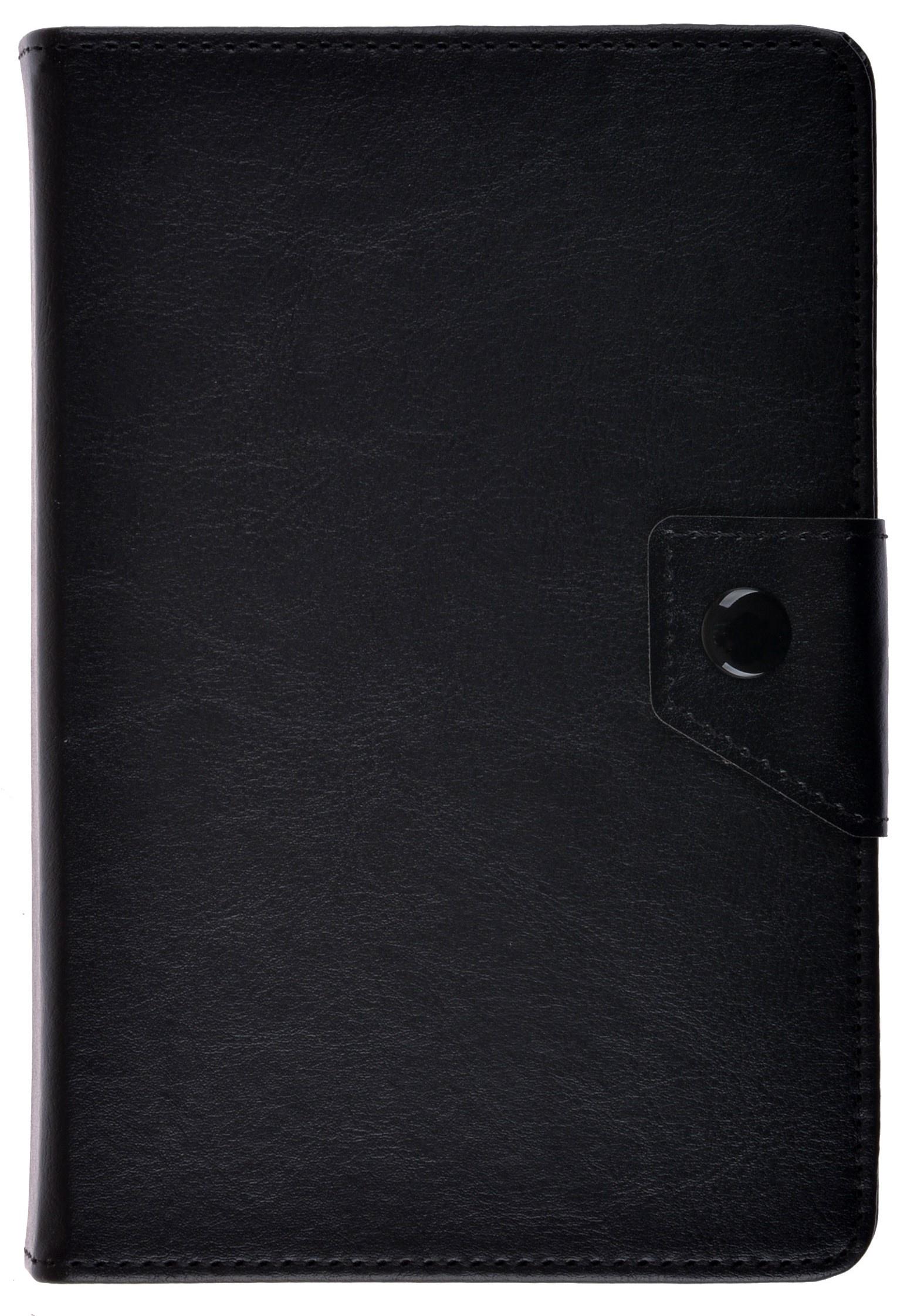 Чехол для планшета ProShield Standard slim clips 7, 4660041409536, черный cross case чехол универсальный slim 7