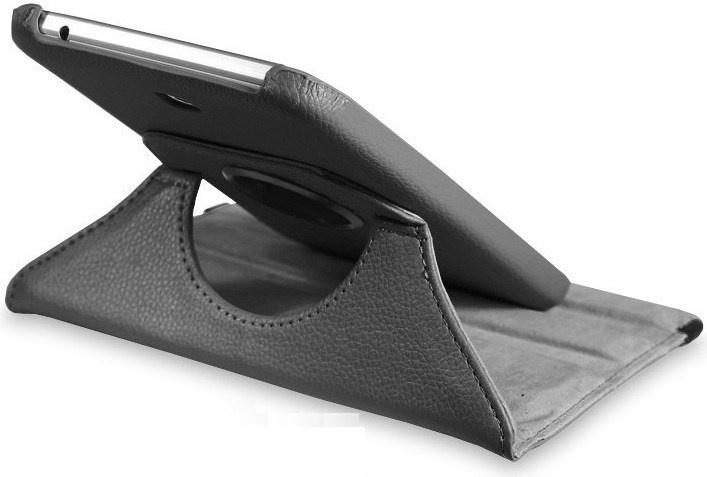 Чехол для планшета skinBOX Standard, 4660041406542, черный