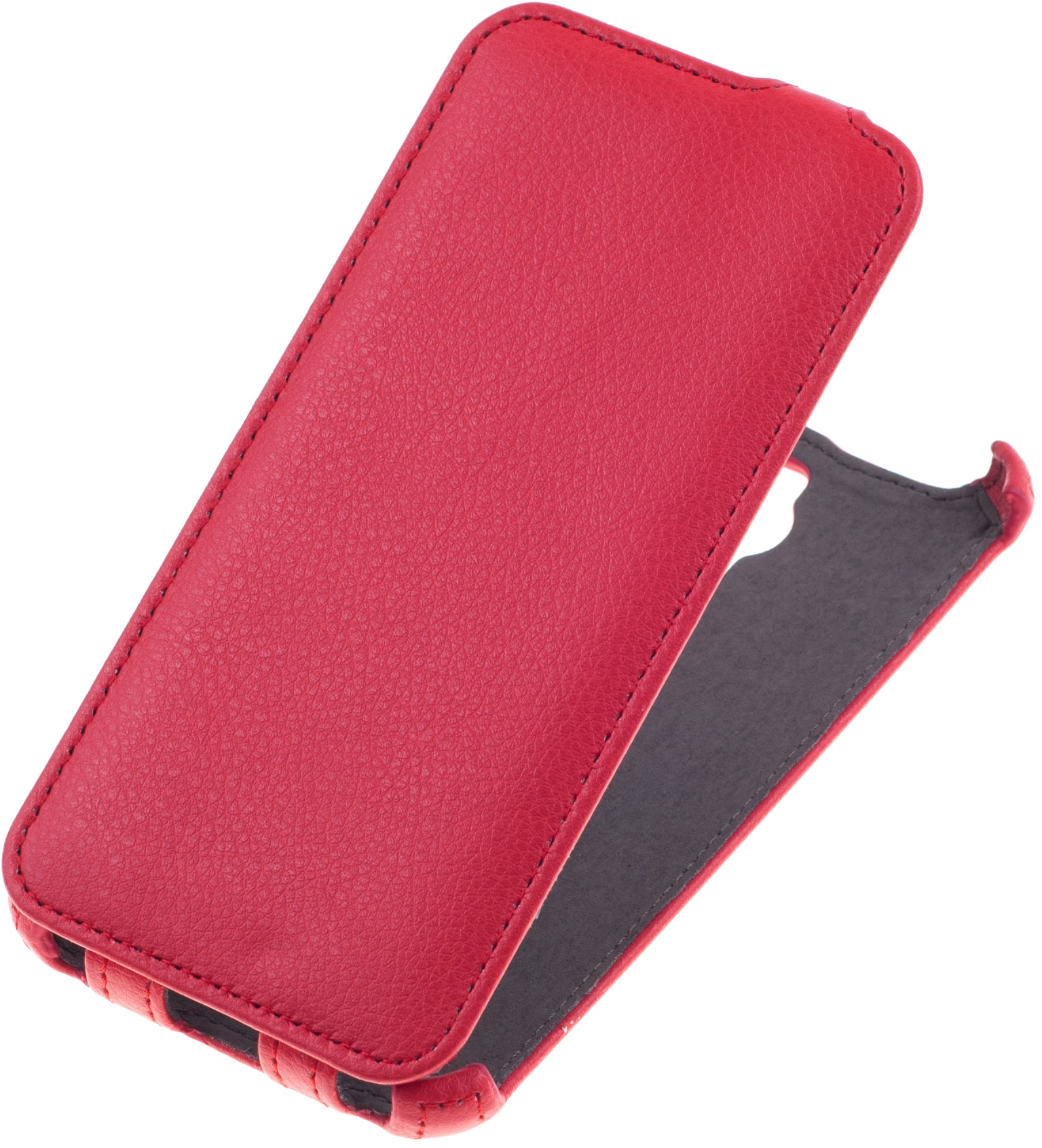 Чехол для сотового телефона PRIME Crabe, 4660041406894, красный
