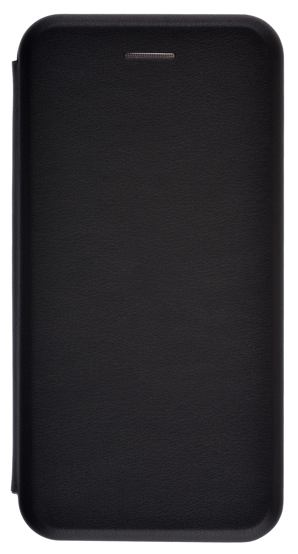 Чехол для сотового телефона skinBOX Screens, 4660041408331, черный цена и фото
