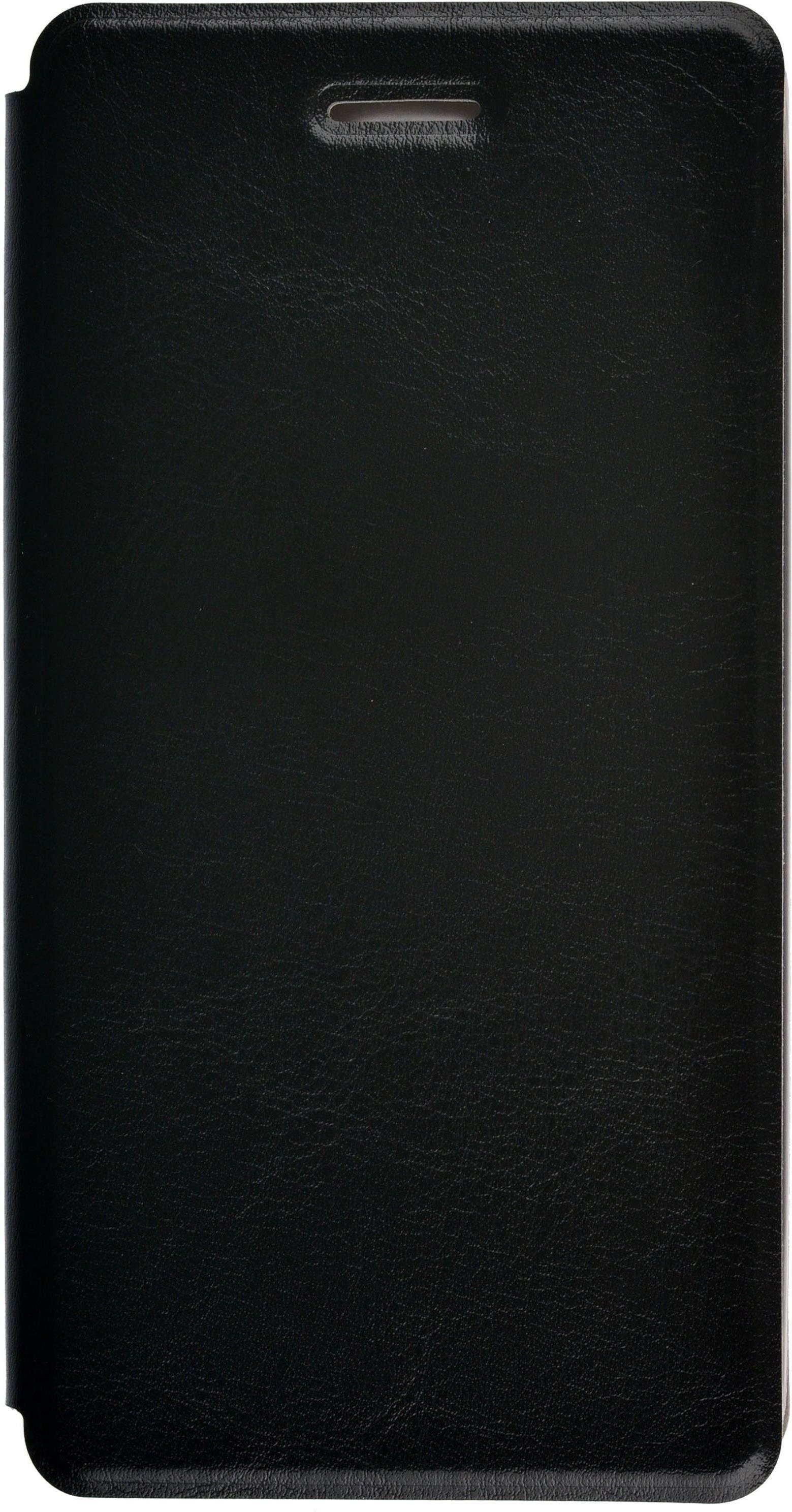 Чехол для сотового телефона skinBOX Lux, 4660041407143, черный