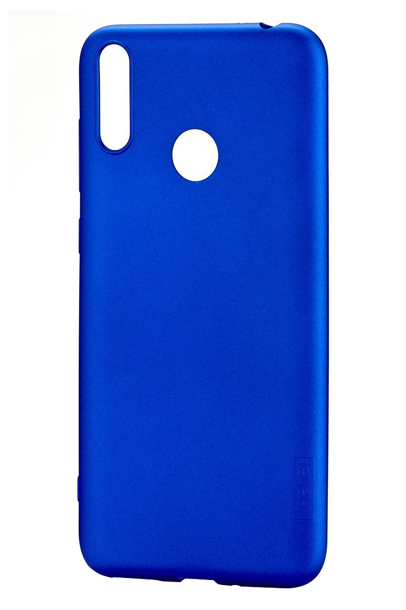 Чехол X-Level Guardian Series для Huawei Honor 8C (Синий)