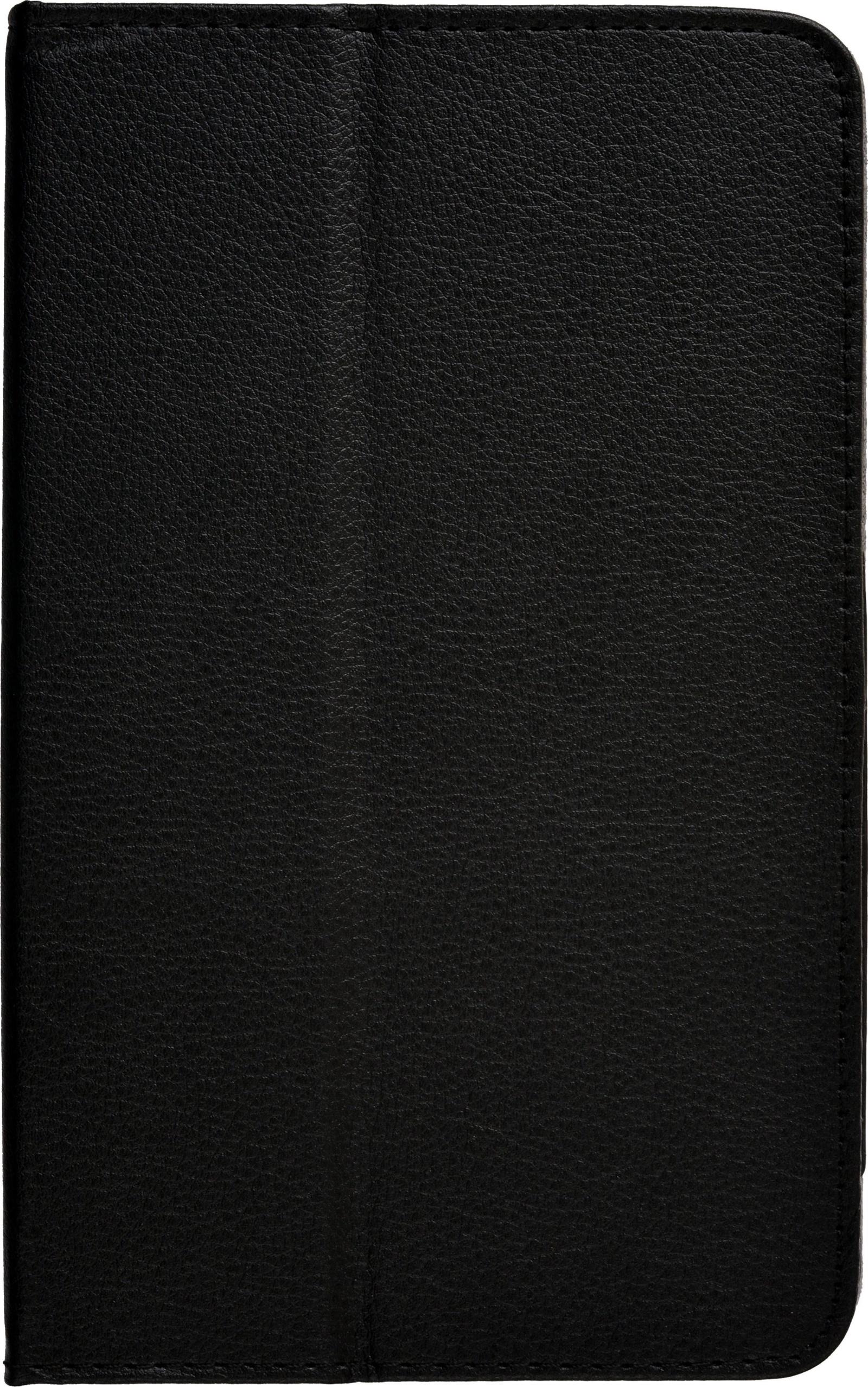 Чехол для сотового телефона skinBOX Standard, 4660041406696, черный чехол skinbox для lenovo s5000 4630042521483 черный