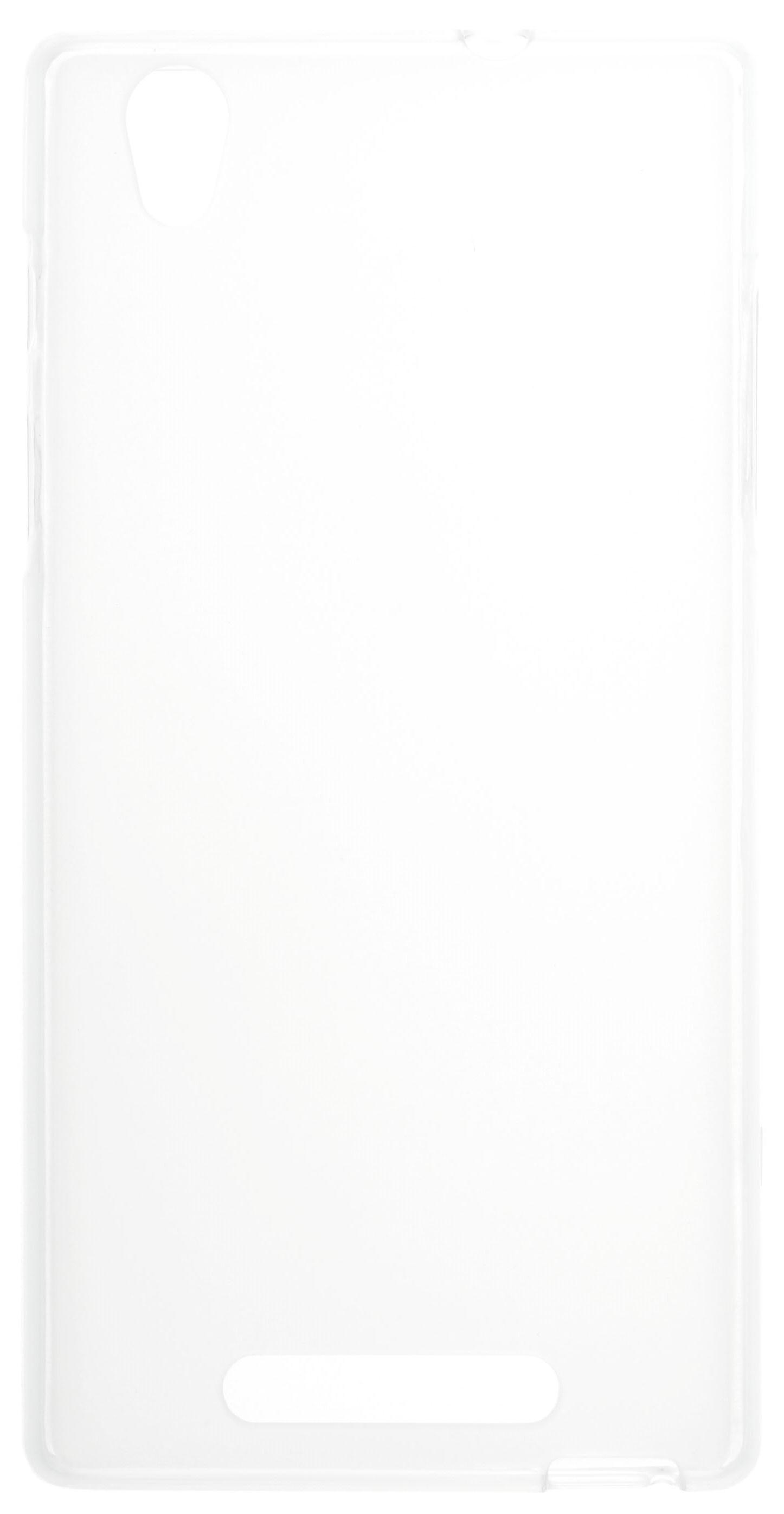 Чехол для сотового телефона skinBOX Silicone, 4660041407204, прозрачный аксессуар чехол skinbox для philips v787 shield silicone transparent t s pv787 005