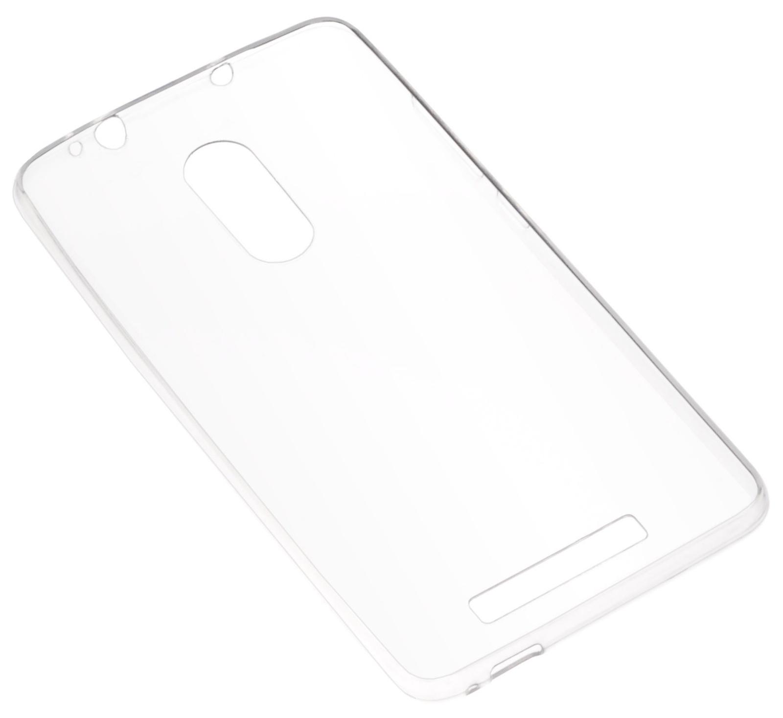 Чехол для сотового телефона skinBOX Slim Silicone, 4660041407624, прозрачный цена и фото