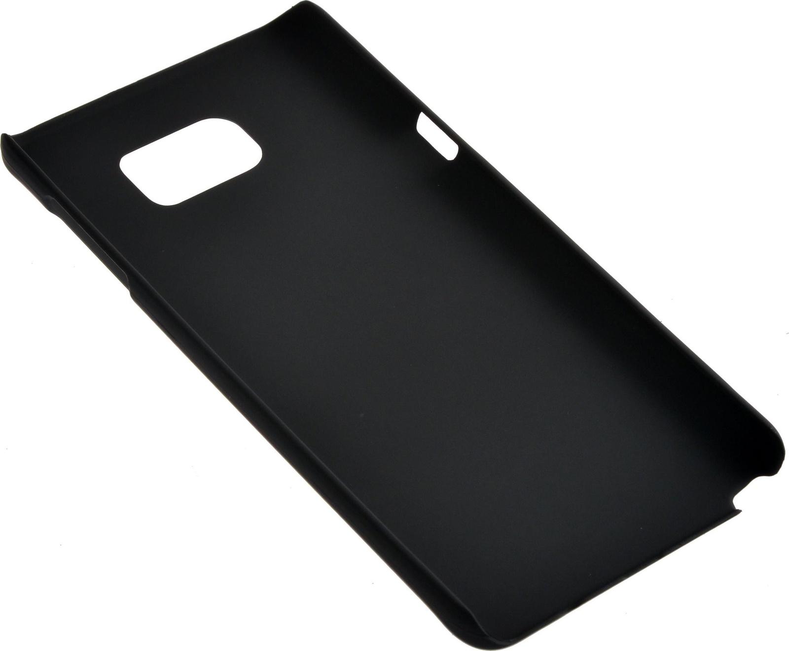 цена на Чехол для сотового телефона skinBOX 4People, 4660041407136, черный