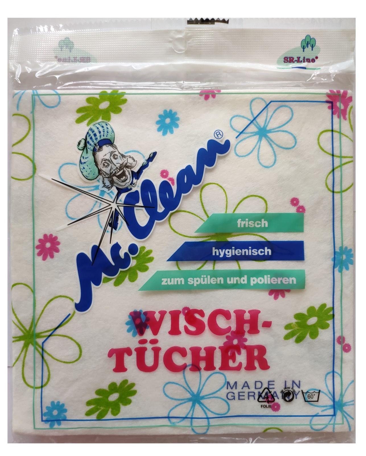 Салфетка Mc. Clean Уборки кухни, пыли, посуды, белый салфетка clean cloth уборки кухни пыли посуды желтый зеленый розовый