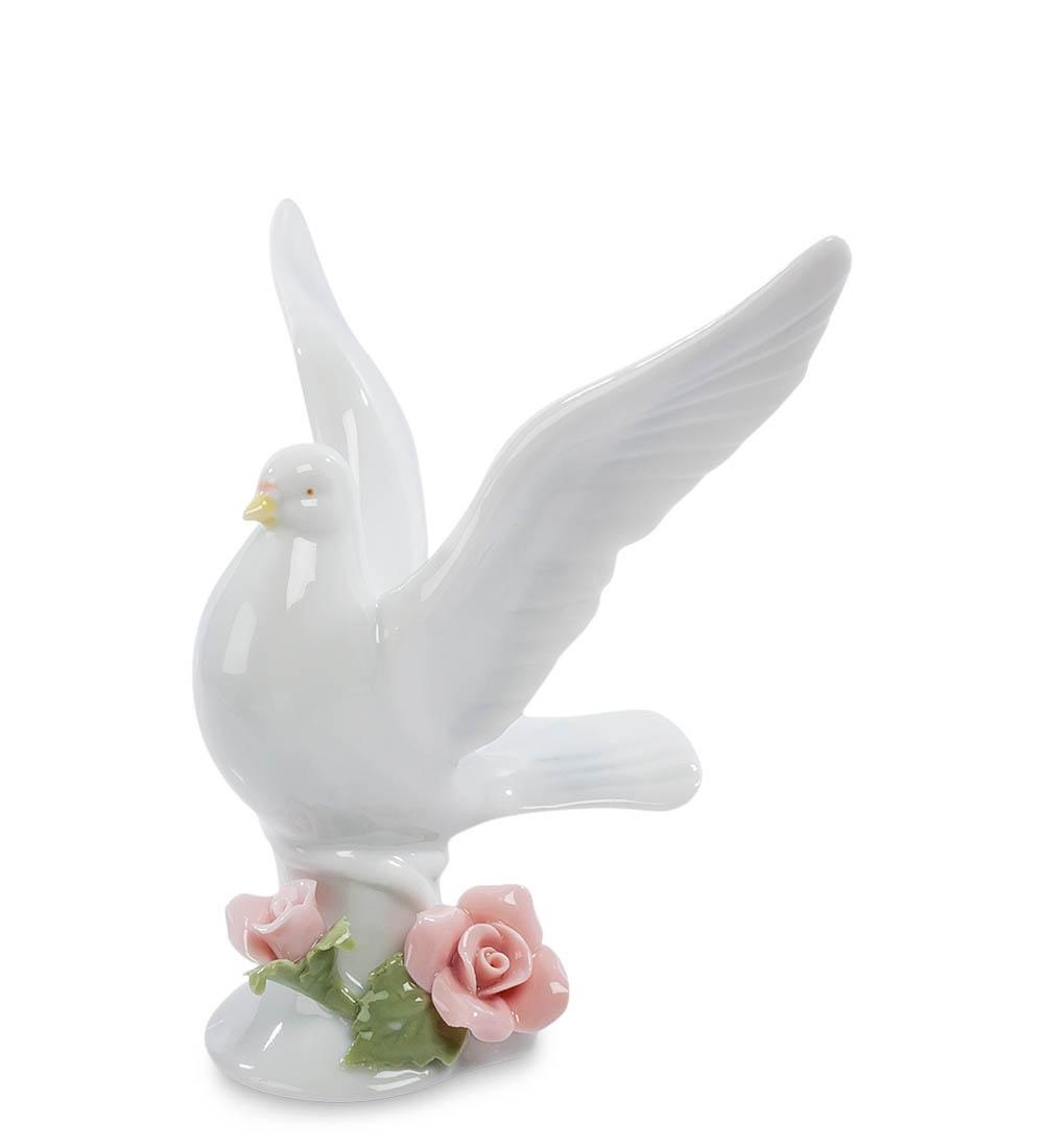 Фигурка декоративная Pavone Голубь CMS-10/ 4, 103141 видеофильм голубь мира