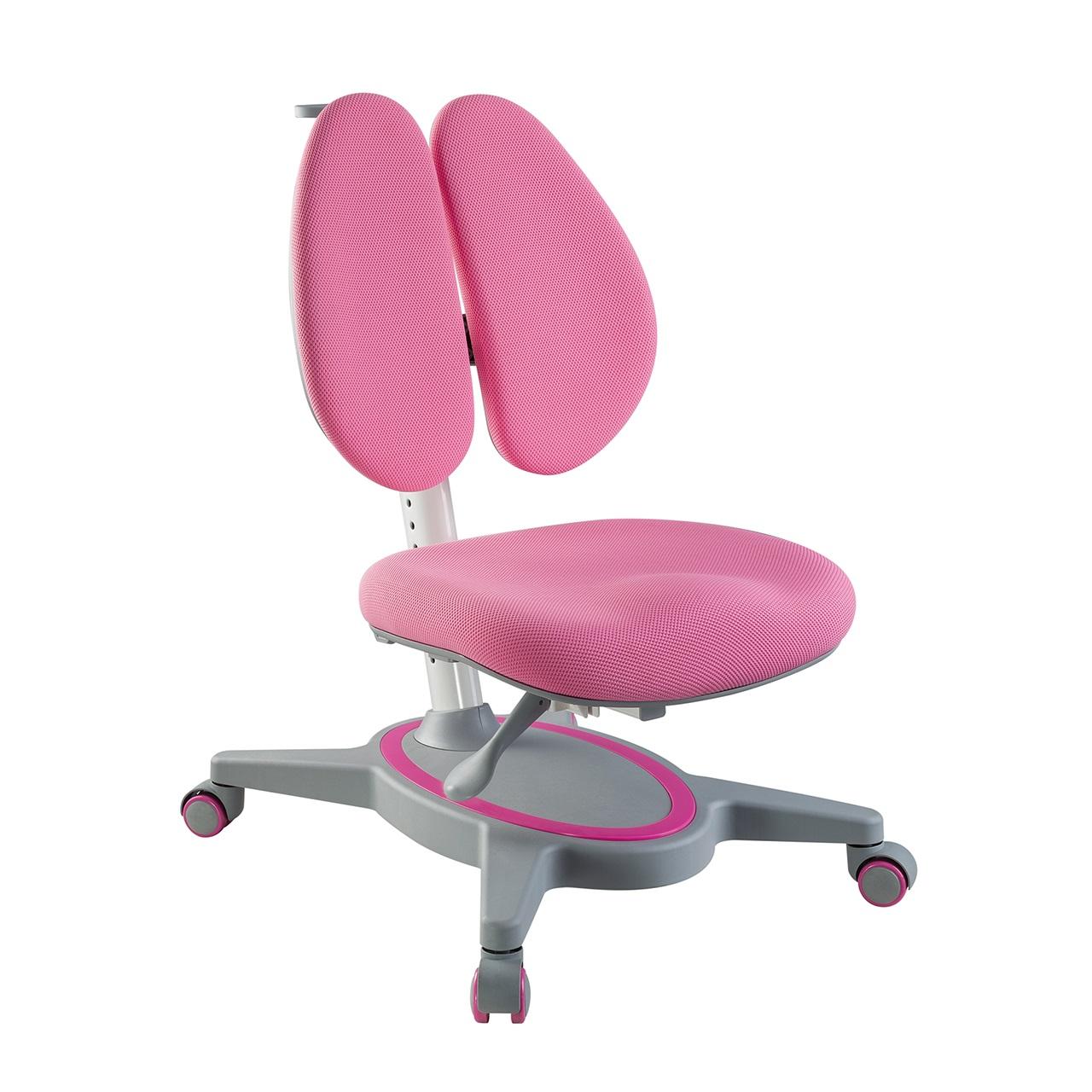 Кресло детское FunDesk Primavera II Pink, 515718, розовый