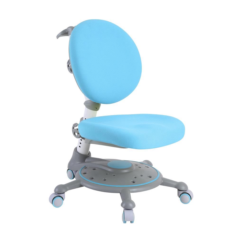 Кресло детское FunDesk SST1 Blue, 166159, голубой