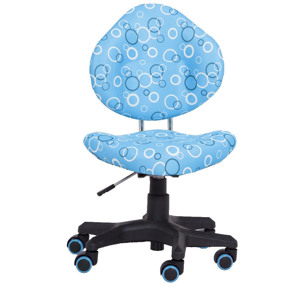 Кресло детское FunDesk SST5 Blue, 221155, голубой