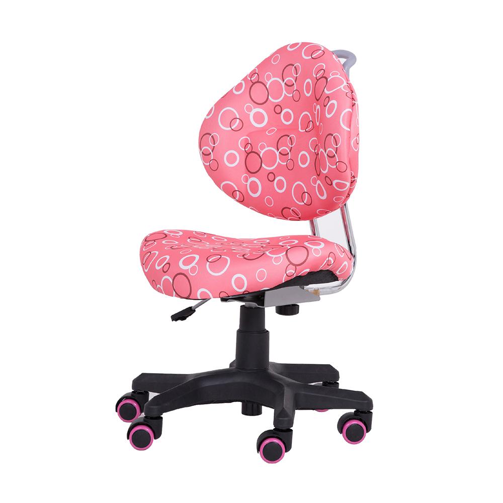 Кресло детское FunDesk SST5 Pink, 221156, розовый
