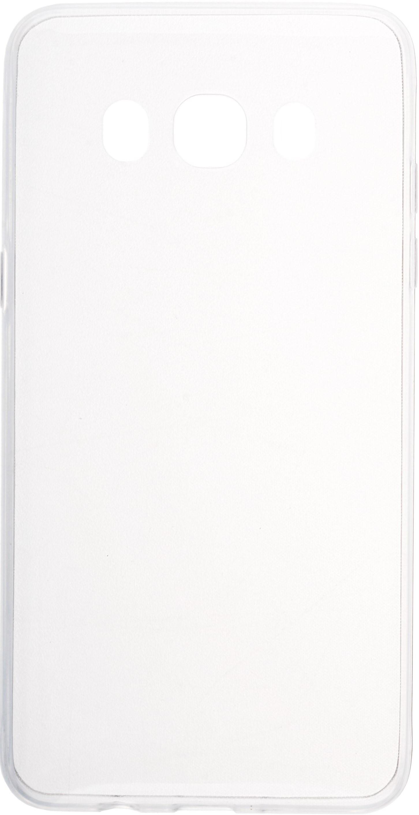 Чехол для сотового телефона skinBOX Slim Silicone, 4660041407389, прозрачный накладка skinbox slim silicone для xiaomi redmi 4x прозрачный