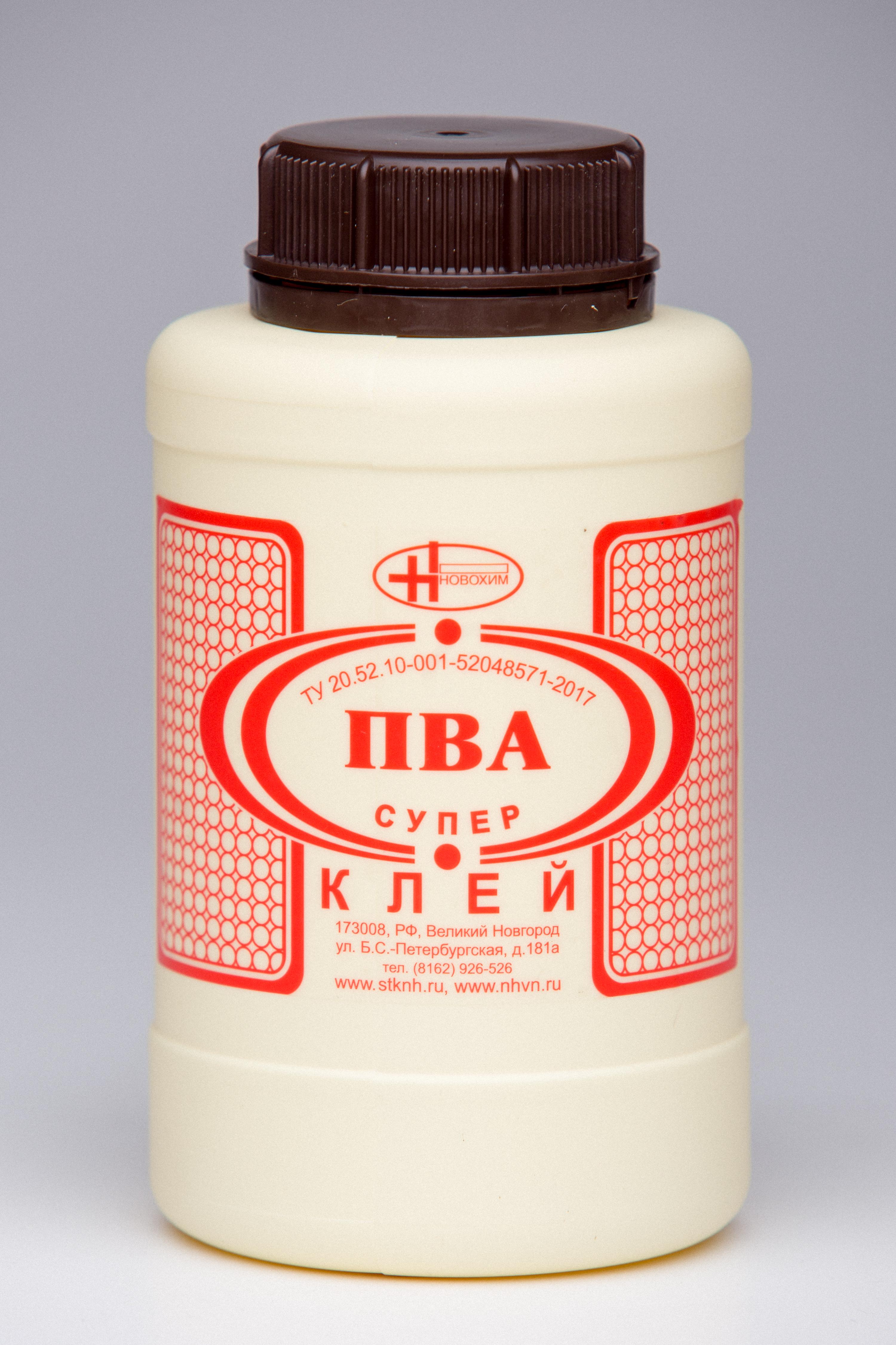 цены на Клей ПВА Супер, Б. 1 кг  в интернет-магазинах