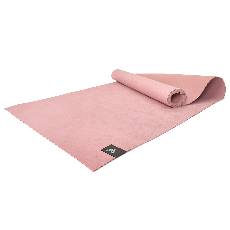 цена на Мат Adidas нет, ADYG-10710CO, розовый