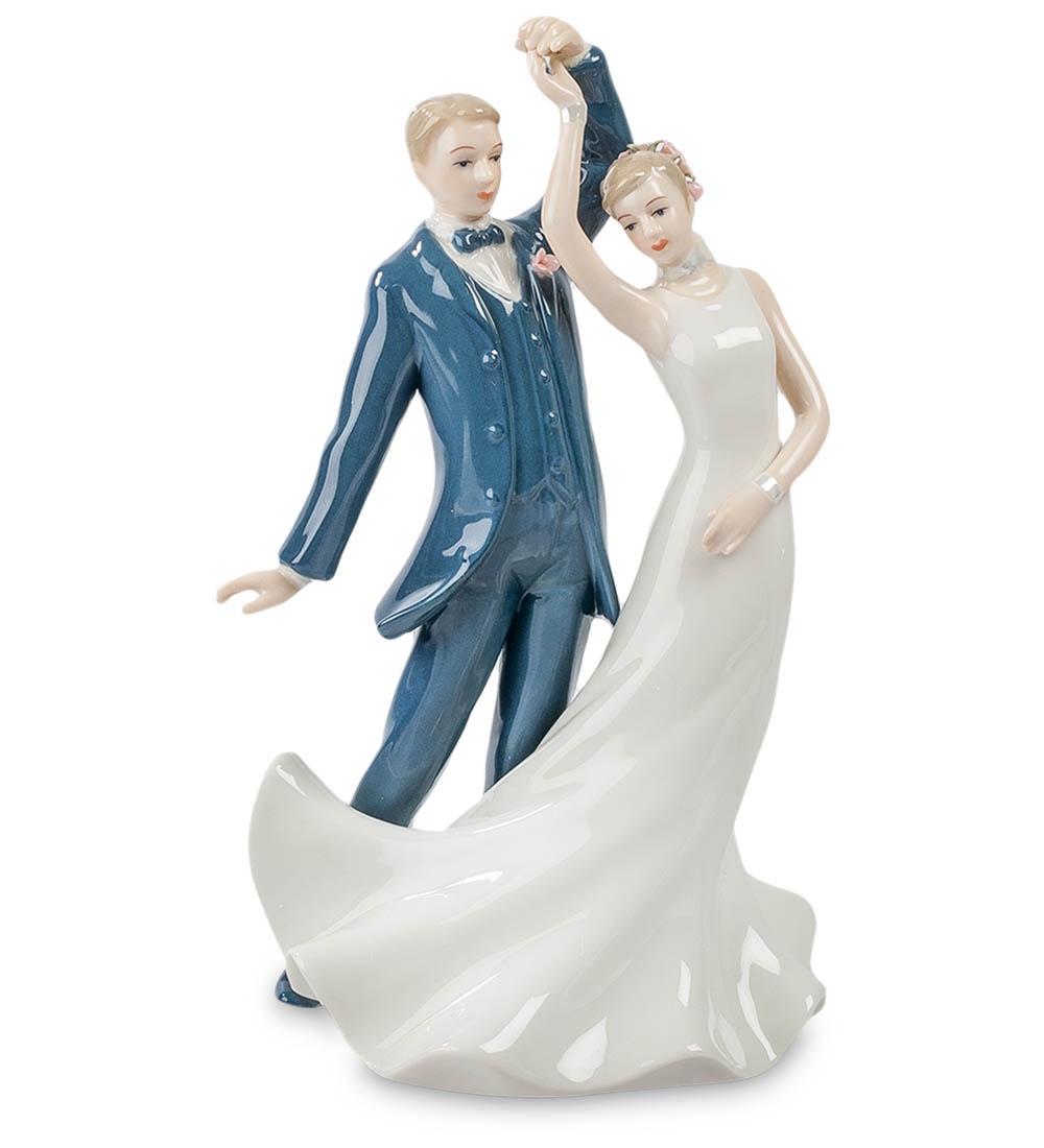 Статуэтка Pavone Свадебный танец CMS-10/36, 107308 стоимость