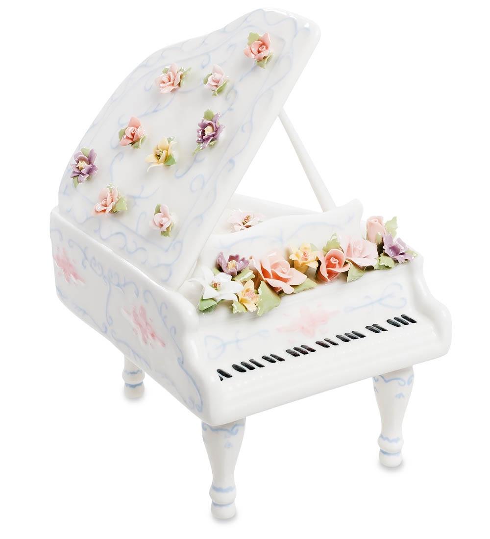 "Статуэтка Pavone Рояль CMS-15/26, 103218103218Музыкальная фигурка ""Рояль"" (Pavone)"