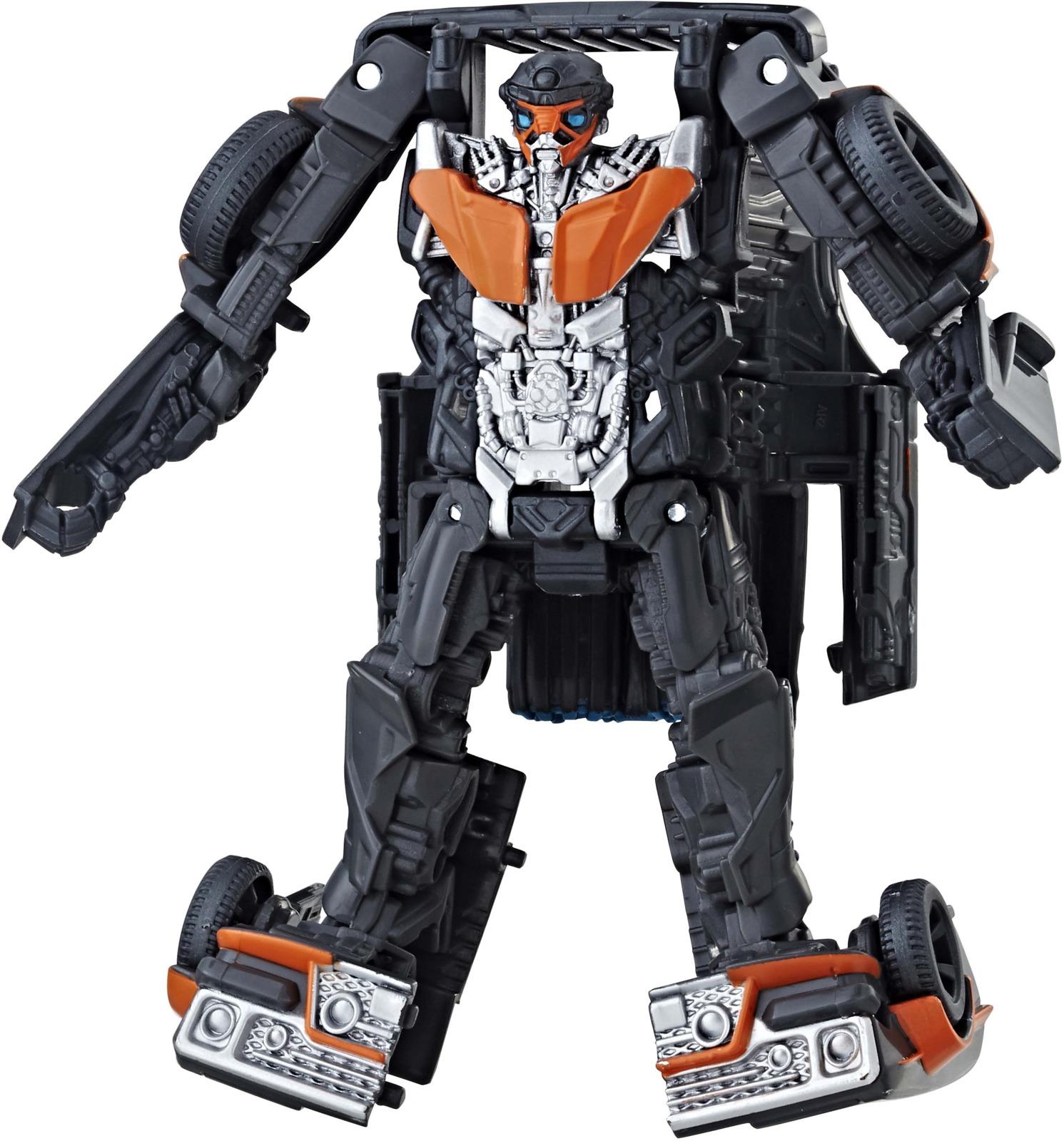 """Игрушка-трансформер Transformers """"Заряд Энергона"""", 12 см. E0698EU4"""