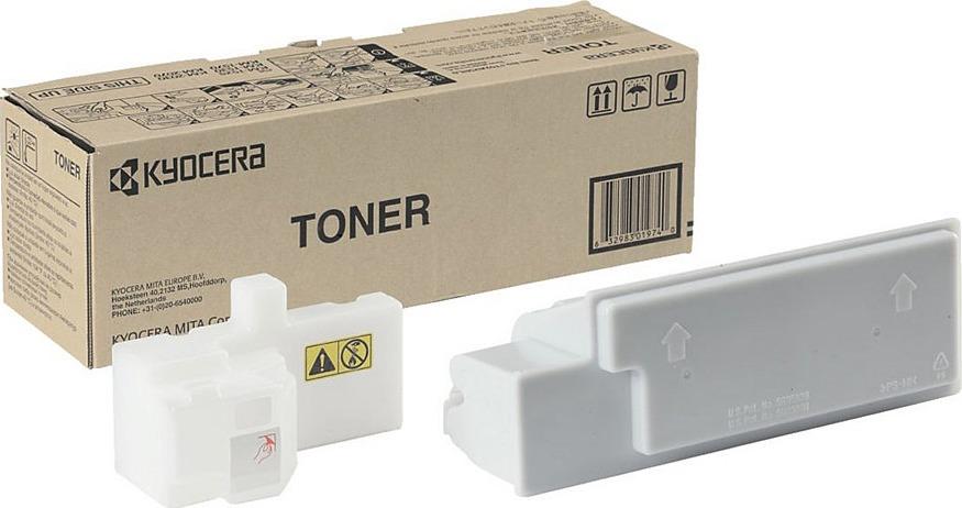 Картридж Kyocera KM-1525/1530/2030, черный, для лазерного принтера 5pcs lot compatible for kyocera 1525 1530 2030 2070 oem new drum cleaning blade printer parts