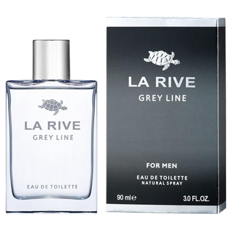 LA RIVE GREY LINE 90 мл недорого