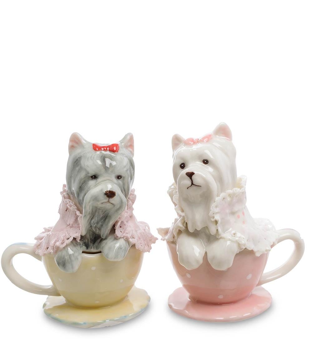Набор для специй Pavone Пара собак CMS-14/26, 107624 набор для специй pavone пара собак cms 14 26 107624