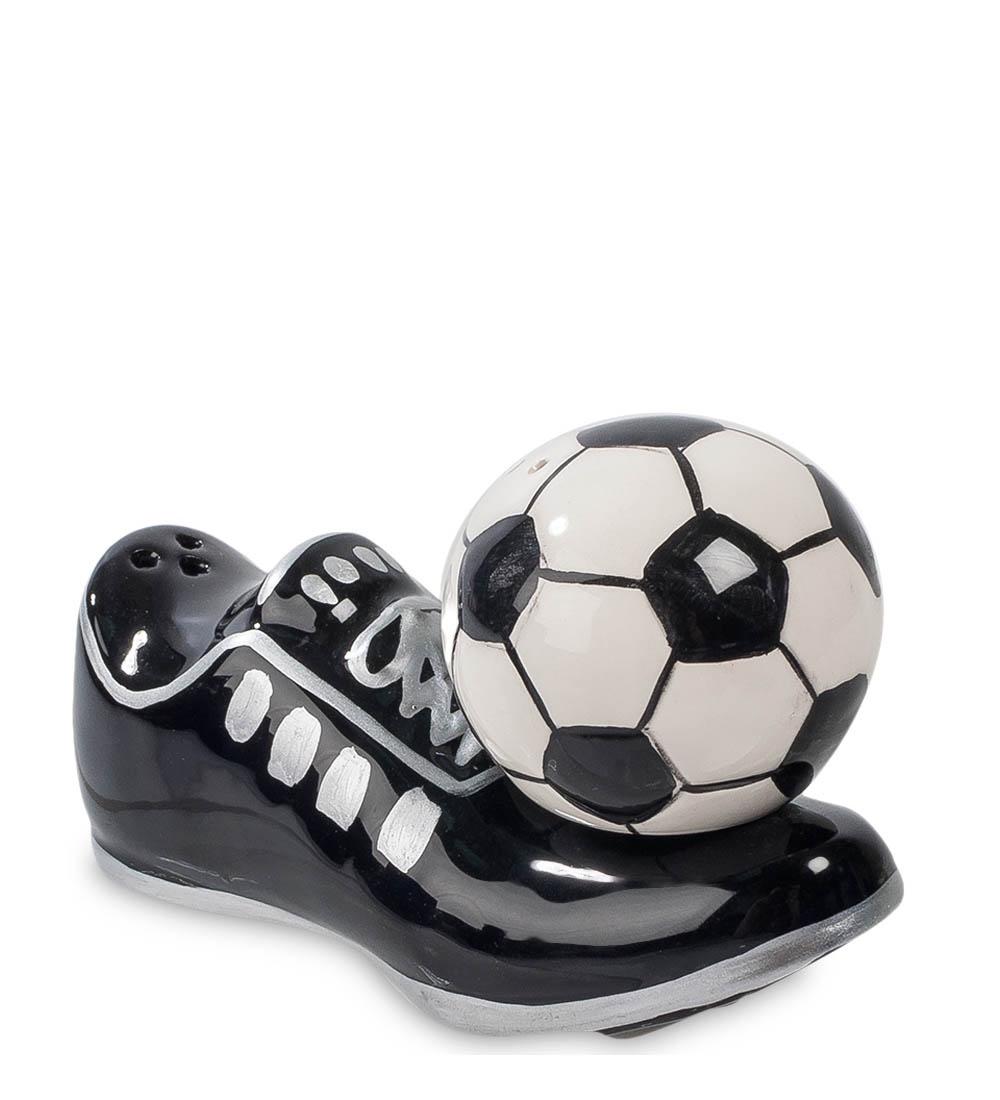 Набор для специй Pavone Футбол CMS-14/12, 101291