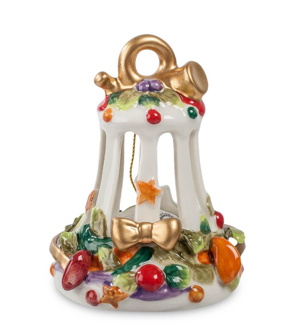 Колокольчик Pavone Рождество, 107387 цены онлайн