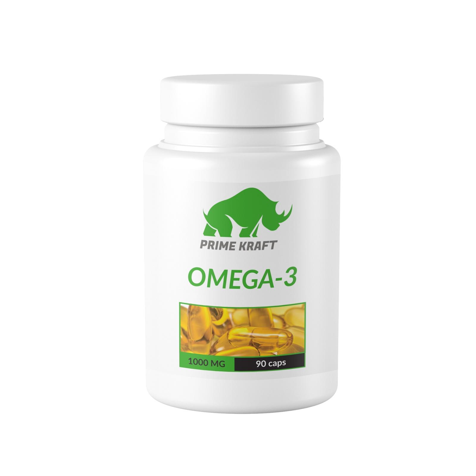 Omega 3 Prime Kraft OMEGA-3