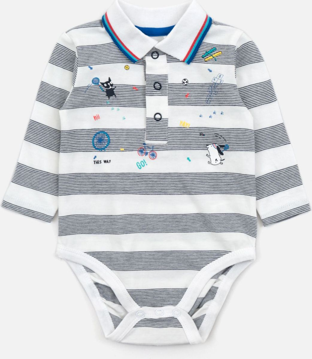 Комбинезон домашний Acoola Acoola Baby