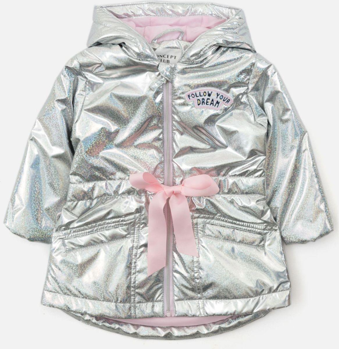 Куртка Acoola Acoola Baby пальто quelle acoola 1022990