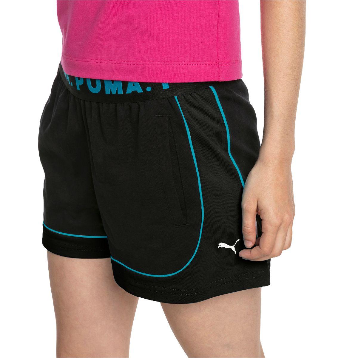 Шорты PUMA Chase Shorts puma шорты style puma shorts
