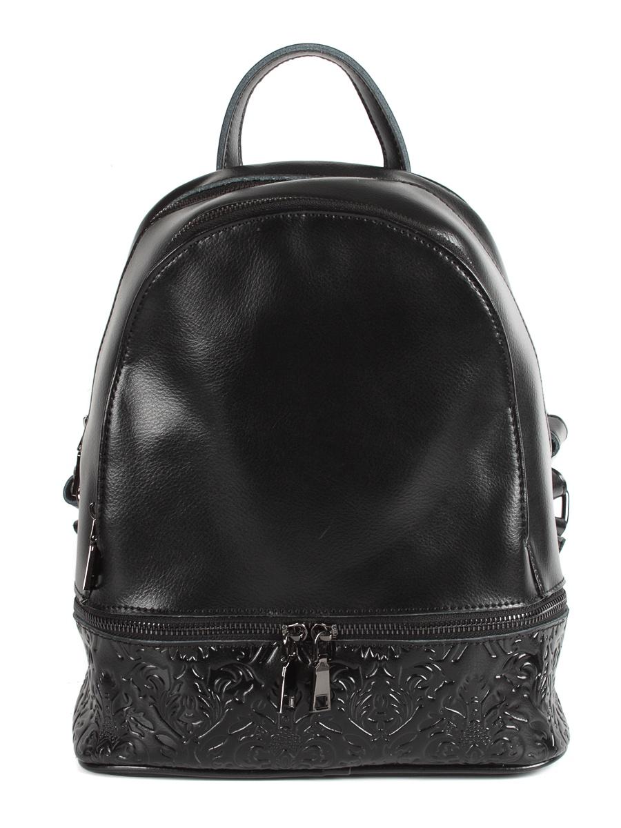 Рюкзак MEYNINGER СВ7152, СВ7152/черный, черный ай ши oiwas новые письма напечатаны дамы рюкзак корейский случайные мешок плеча черный женский ocb1620
