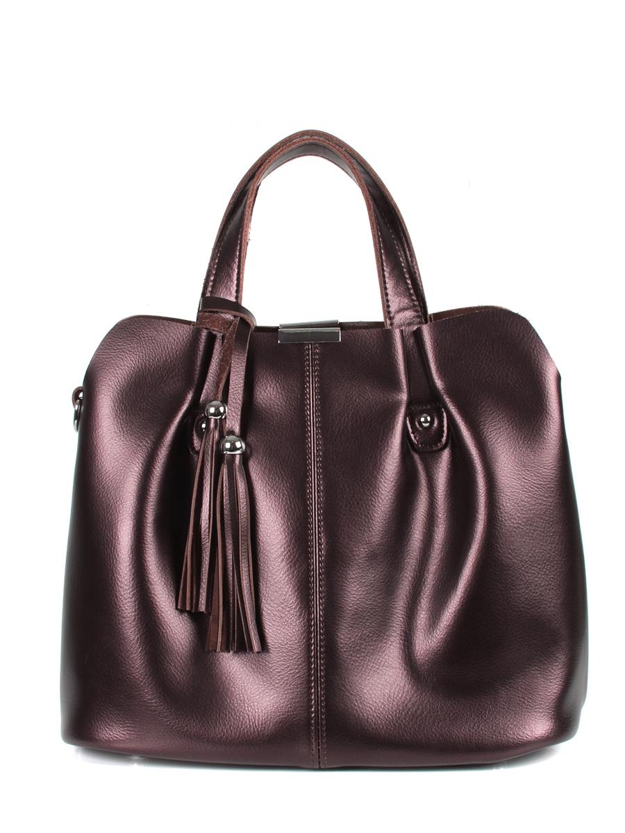 Сумка MEYNINGER женская, СВ779, СВ779/пурпурный, коричнево-красный сумка женская miss unique алче цвет пурпурный 2015 mu