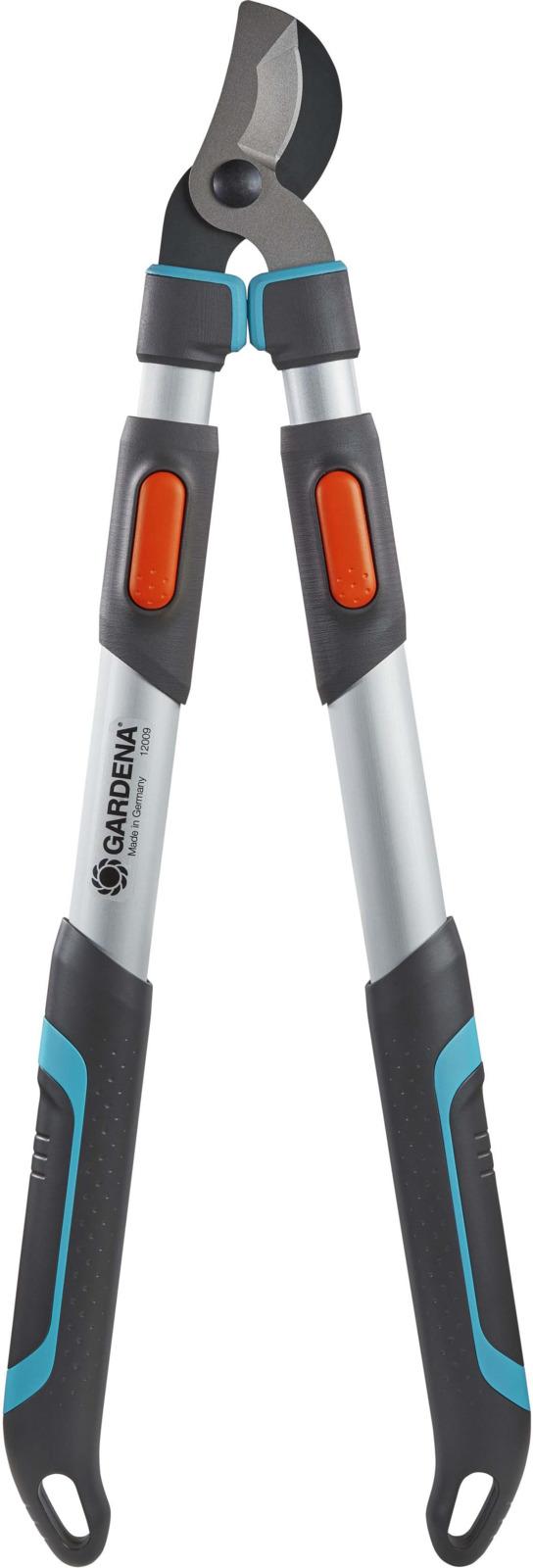 Сучкорез Gardena TeleCut 650-900 B, 12009-20.000.00, бирюзовый, серый, оранжевый