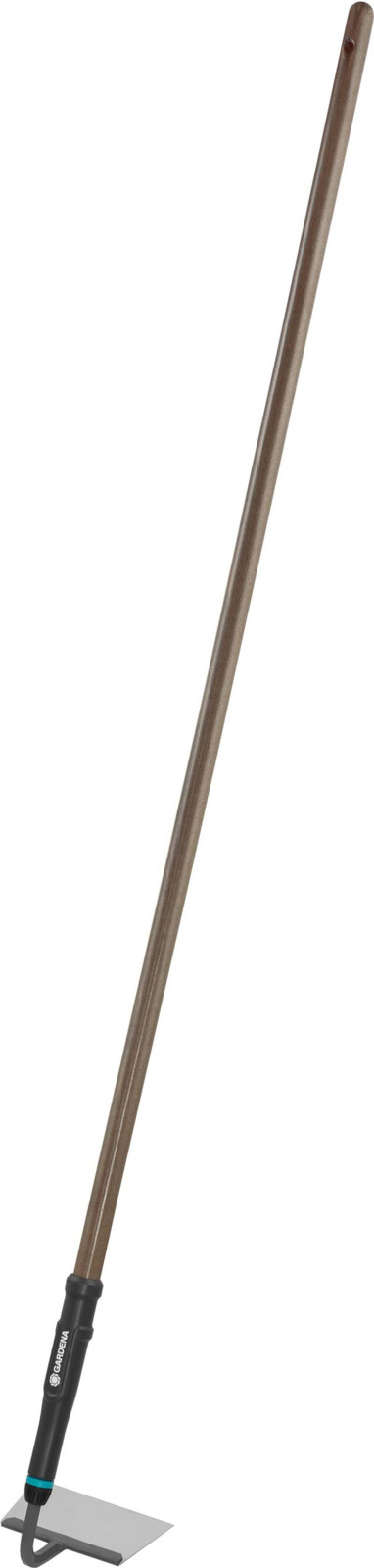 Мотыга Gardena NatureLine, 17109-20.000.00, бирюзовый, серый, черный