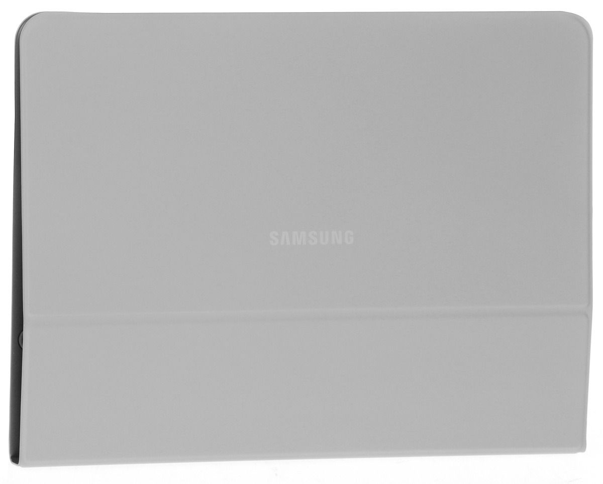 Чехол-клавиатура Samsung Keyboard cover для Samsung Galaxy Tab S3 9.7, EJ-FT820BSRGRU, gray цена