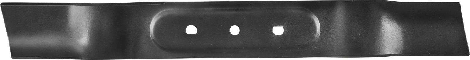 Нож запасной Gardena, Б0040015, для газонокосилки аккумуляторной PowerMa, Li-40/41, черный сменный нож для аккумуляторной газонокосилки bosch rotak 32 li f016800332