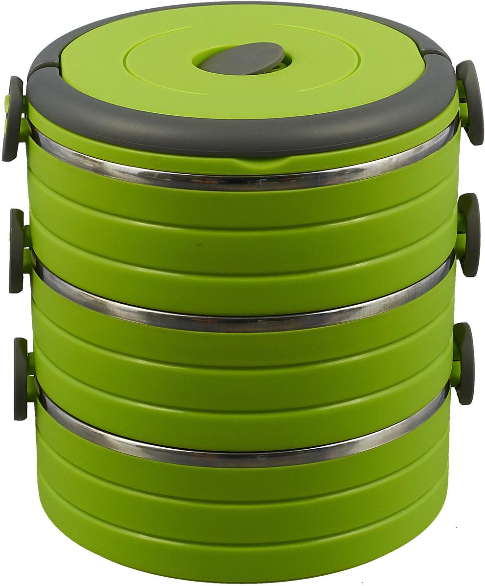 Термос Mayer & Boch, 28778, зеленый, 1,8 л термос пищевой mayer