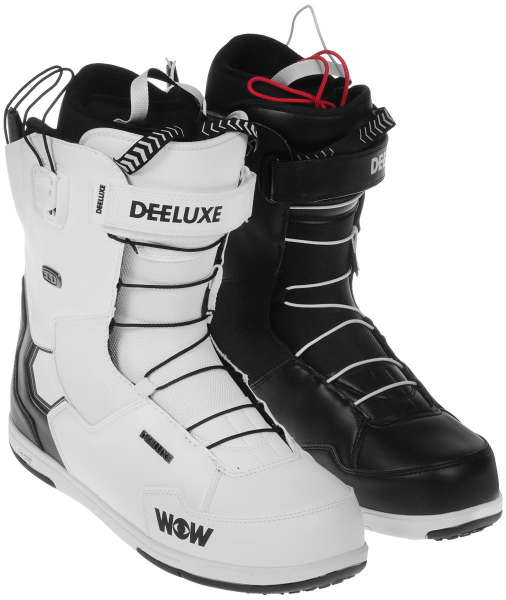 Ботинки для сноуборда Deeluxe