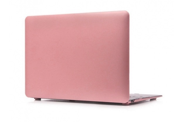 Чехол для ноутбука Gurdini пластик матовый 902920 для MacBook Air 11