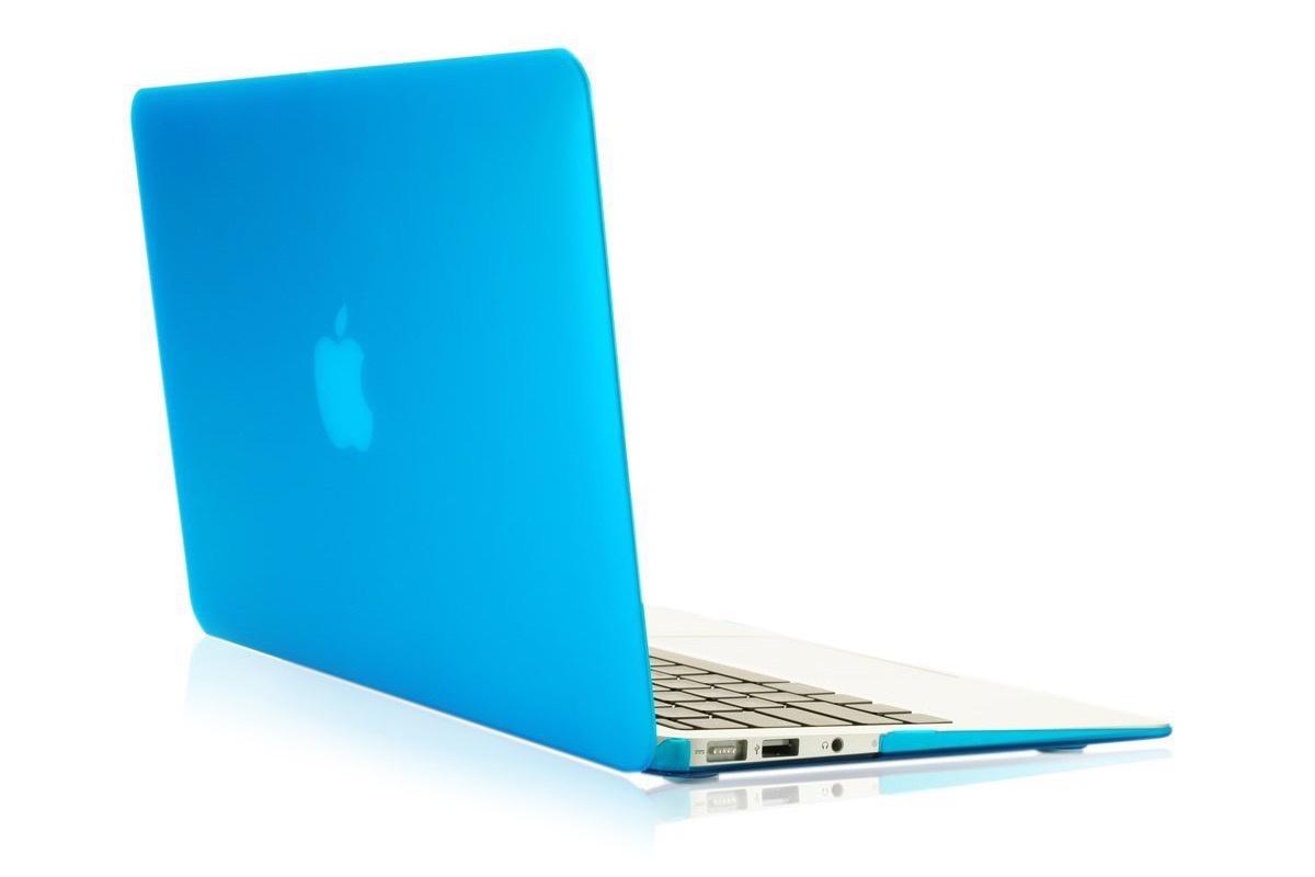 Чехол для ноутбука Gurdini пластик матовый 220004 для MacBook Air 11